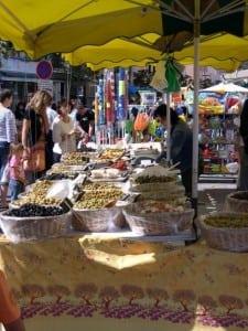 St Laurent de la Salanque marché